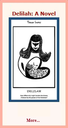Delilah-sale a novel