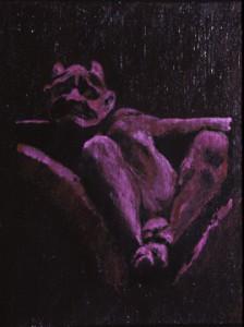 Remorse by Tosca Lenci