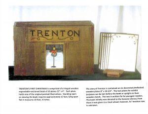 trenton Christmas box